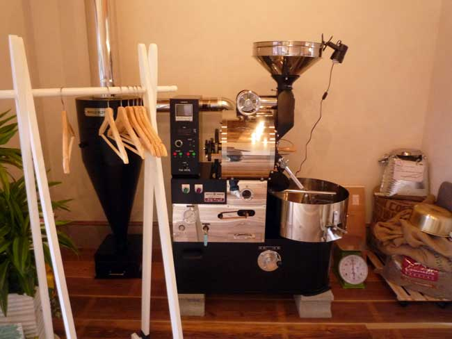 TAISHO COFFEE ROASTER